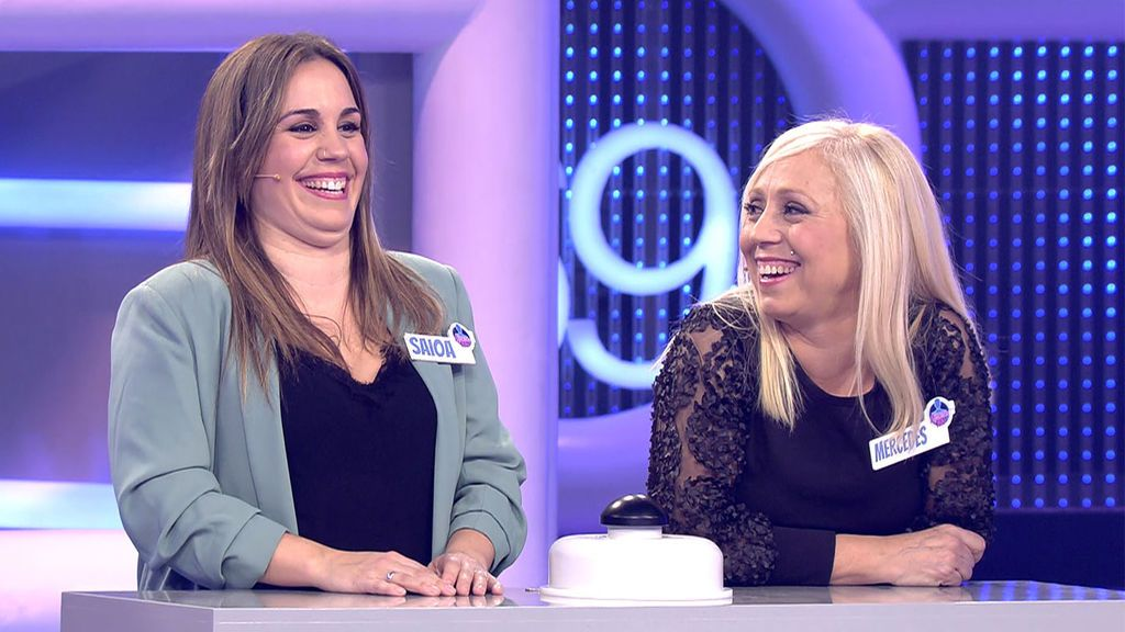 Especial 'Series de Telecinco' El concurso del año Temporada 1 Programa 377