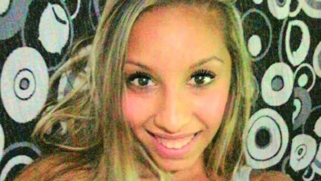 Buscan a Adela García, una adolescente desaparecida en Jaén