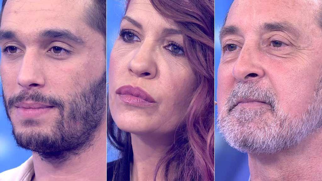 Marcial de 'Médico de familia', Clara de 'Al salir de clase' y  Guille de 'Los Serrano' visitan 'El Concurso del Año'