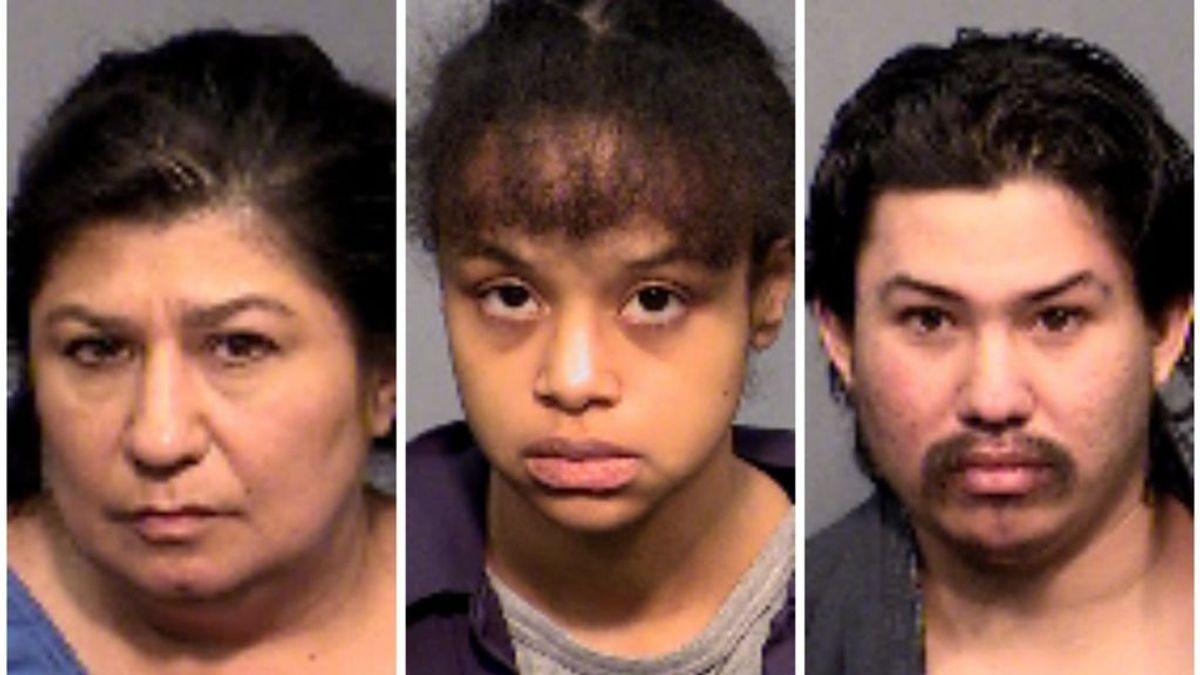 Muere un niño de 6 años tras un mes encerrado en un armario