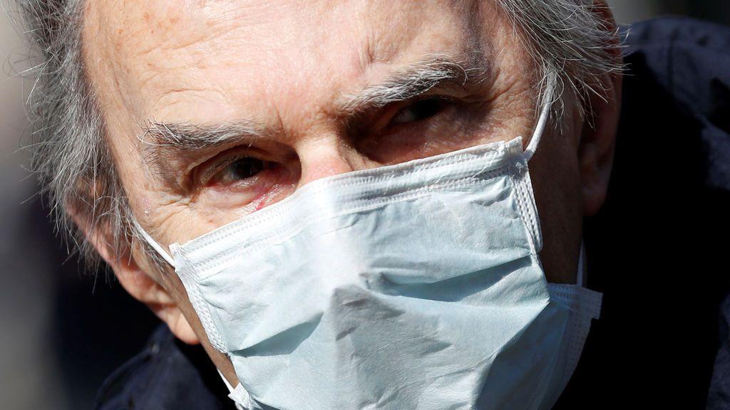 Once positivos por coronavirus en una residencia de ancianos de Madrid