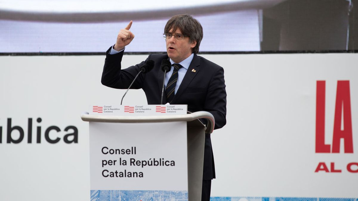 Una juez pide al Supremo que investigue a Puigdemont por fraude en la gestión del agua de Girona