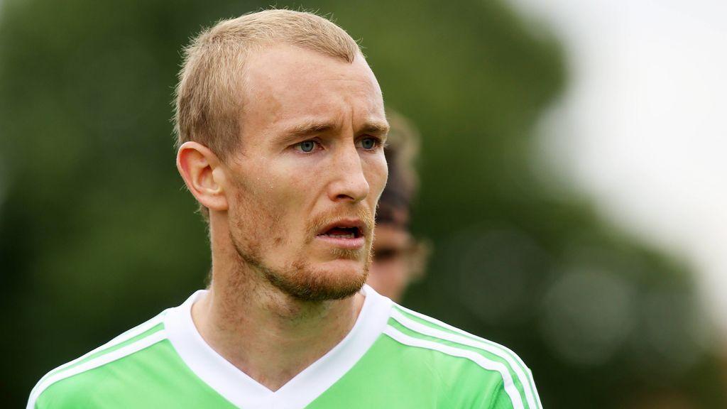 Primer futbolista afectado de coronavirus: Thomas Kahlenberg, una de las estrellas danesas, en cuarentena