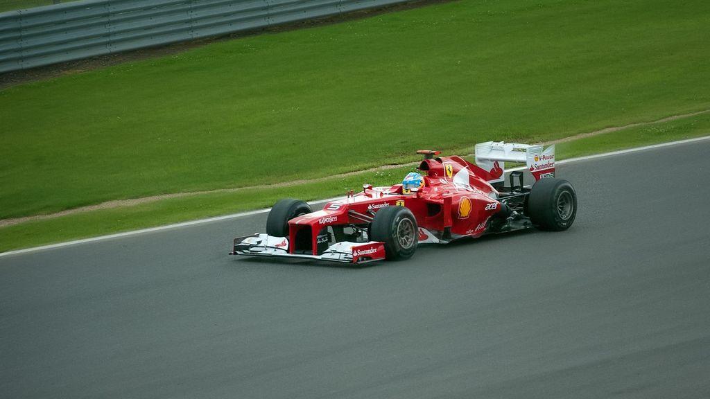 Los circuitos de Fórmula 1 con acento español