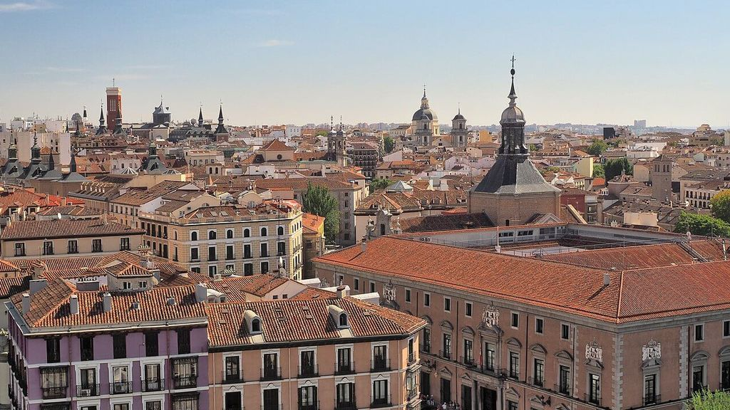 Tipos de ayuda para jóvenes en la compra de viviendas en Madrid