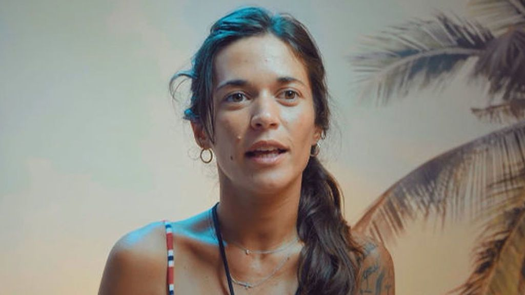 El retoque facial de Fiama tras 'La isla de las tentaciones'