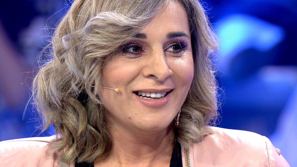 Con Ana María Aldón Volverte a ver Temporada 4 Programa 54