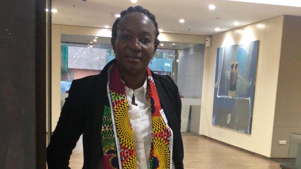 """""""El feminismo en África siempre ha existido, pero con otro nombre"""""""