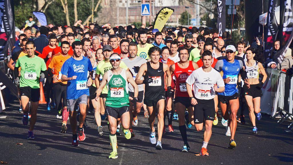 Volverse runner a partir de los 50: ¡nunca es tarde!