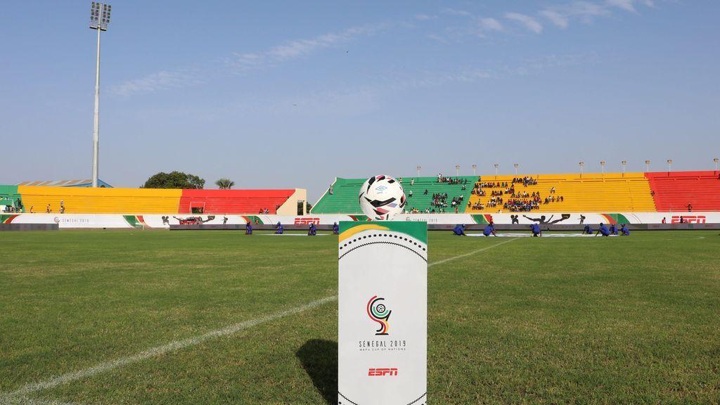 Fallecen nueve futbolistas de un mismo equipo en un accidente de autobús en Guinea