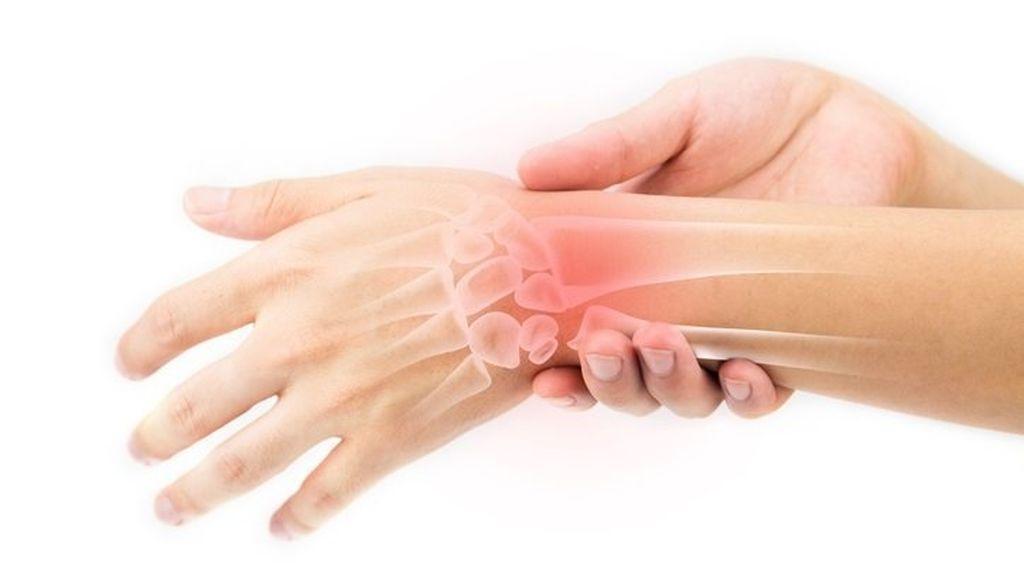 No dejes que la artrosis te amargue la vida