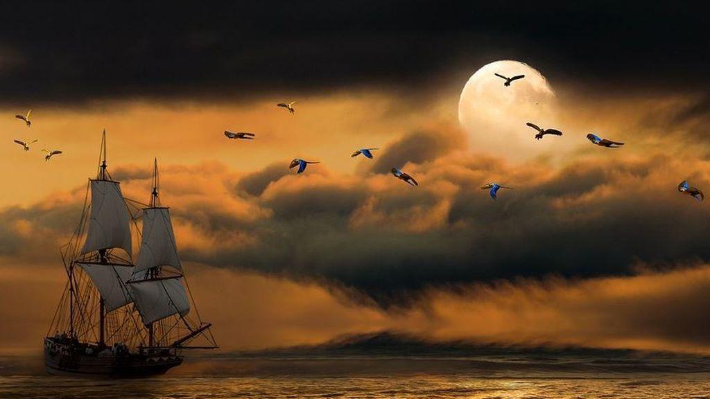 Mareas de perigeo: el peligroso fenómeno que tendrá lugar por la superluna de marzo