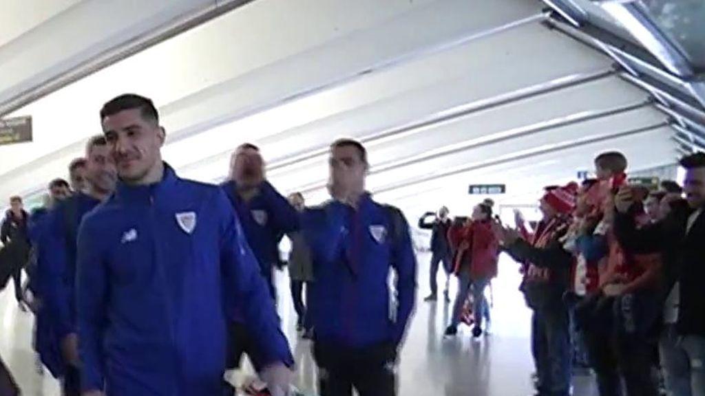 Héroes de Bilbao