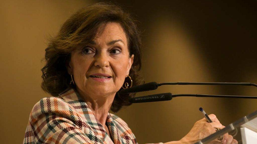 """Calvo asegura que la reunión del comité del gobierno de coalición se ha convocado """"porque tocaba"""""""