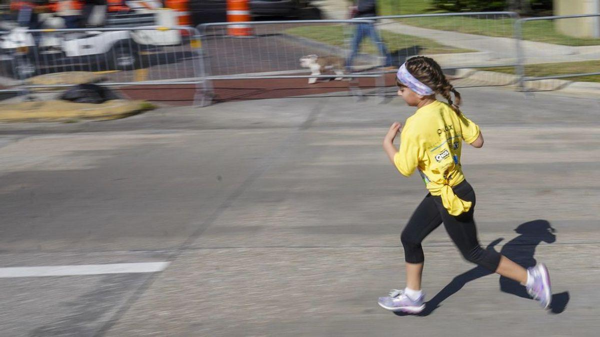 Las mejores apps para calcular tu cadencia haciendo running