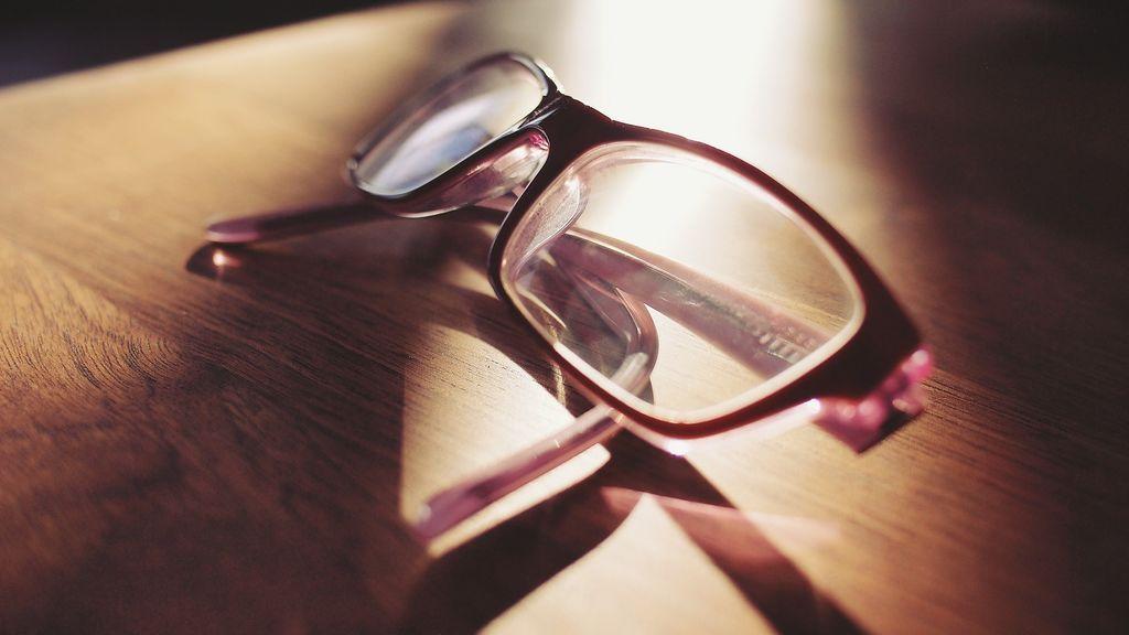 Limpiar bien tus gafas, también te evita del coronavirus