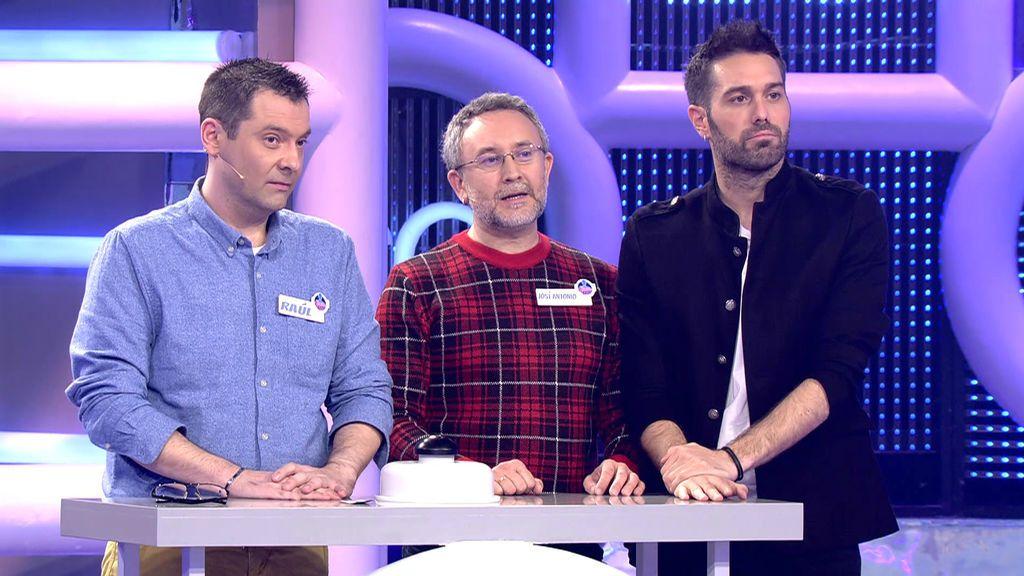 Especial 'Programas de Telecinco'  El concurso del año Temporada 1 Programa 378