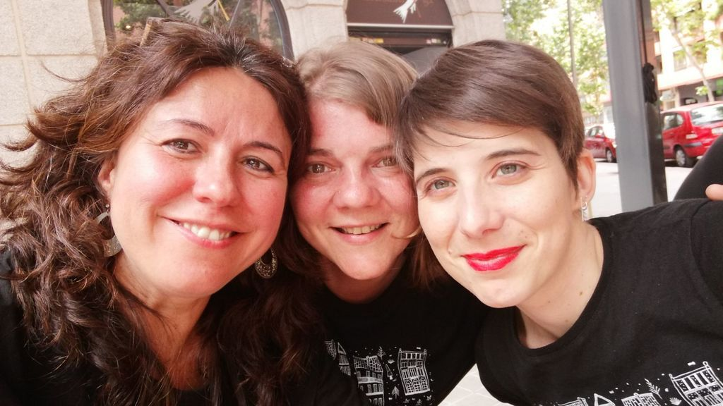 AIRES, la asociación que ayuda a mujeres maltratadas y sin techo a tener un nuevo hogar