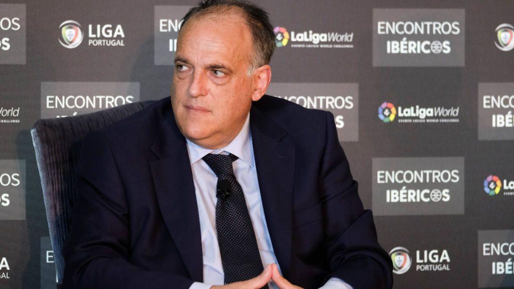 La justicia da la razón a la Federación ante la Liga: el partido Girona-Barça no se debía jugar en Miami