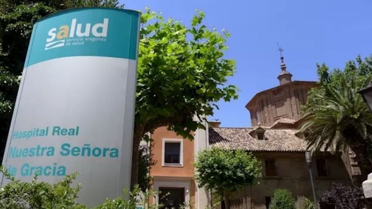 Quinto muerto por coroanvirus en España: un hombre de 87 años de Zaragoza