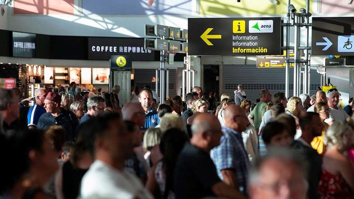 El coronavirus provocará pérdidas de hasta 45.000 millones de euros en el sector turístico mundial