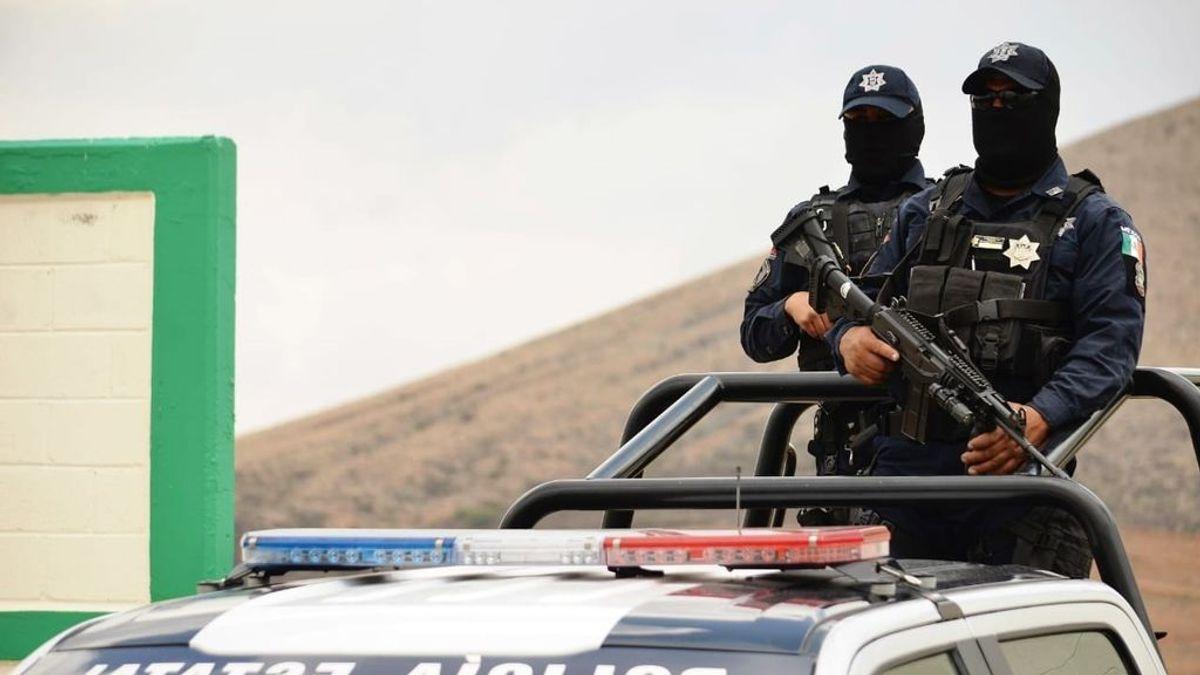 Un tiroteo entre policías y civiles deja nueve muertos y varios heridos en Jalisco