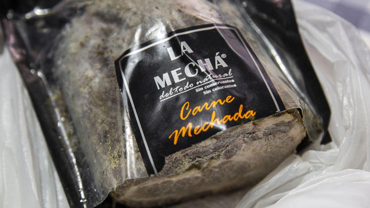 La carne mechada de Magrudis tenía hasta 150.000 veces más listeria de la tolerable