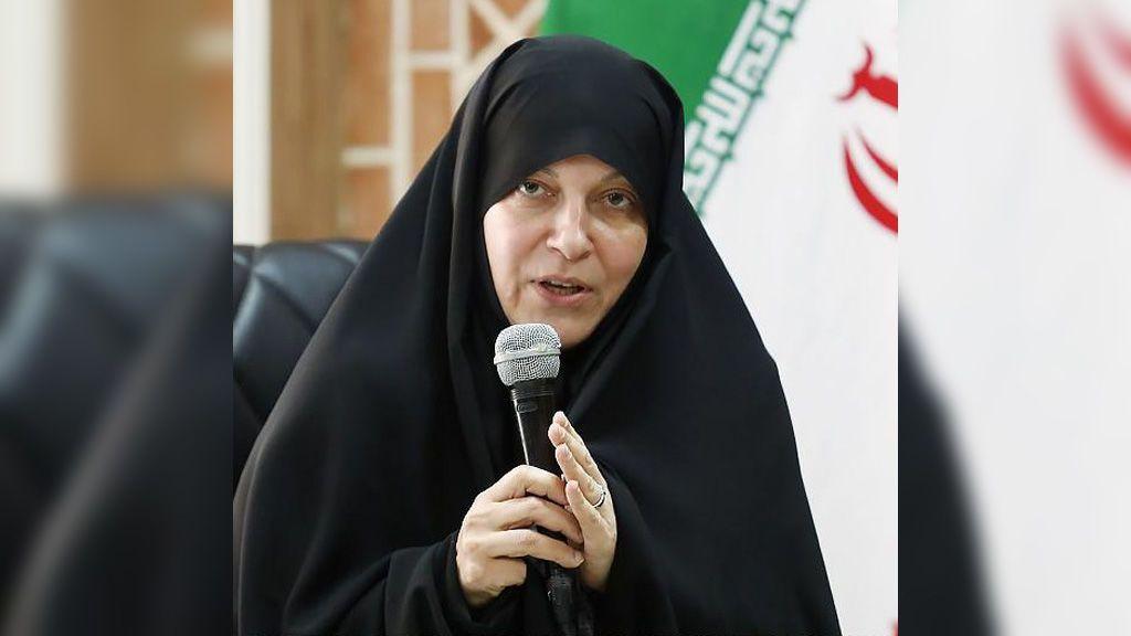 Muere por coronavirus la diputada iraní Fatemeh Rahbar