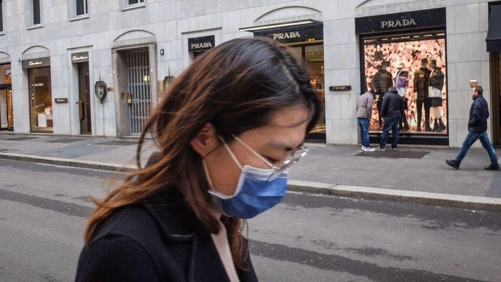 Italia prohibirá la entrada y salida de Lombardía y otras once provincias por el coronavirus: ya ha 233 muertos