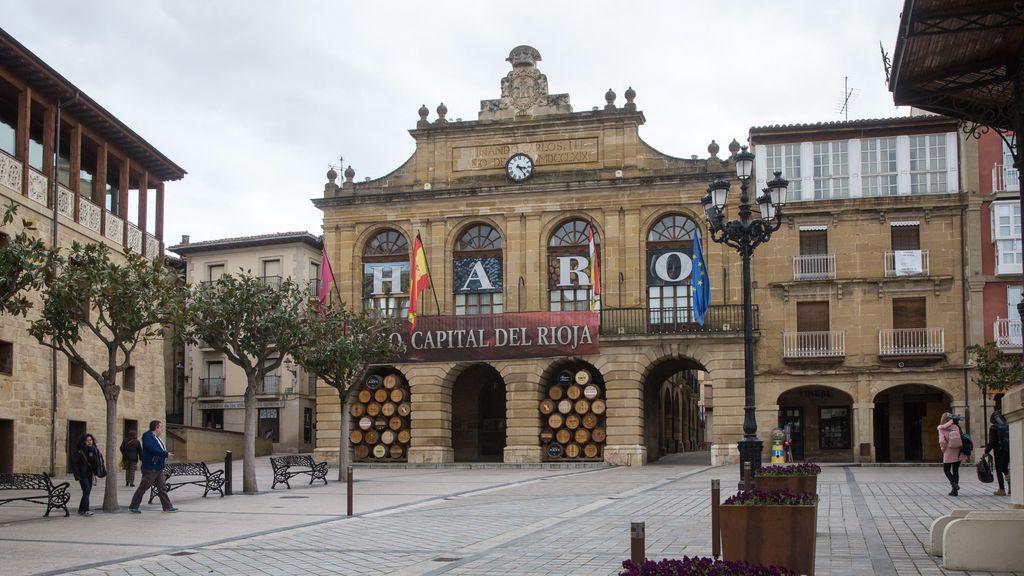 Ayuntamiento de Haro