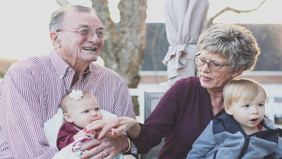 Testamento: ¿Cómo dejárselo todo a un nieto?