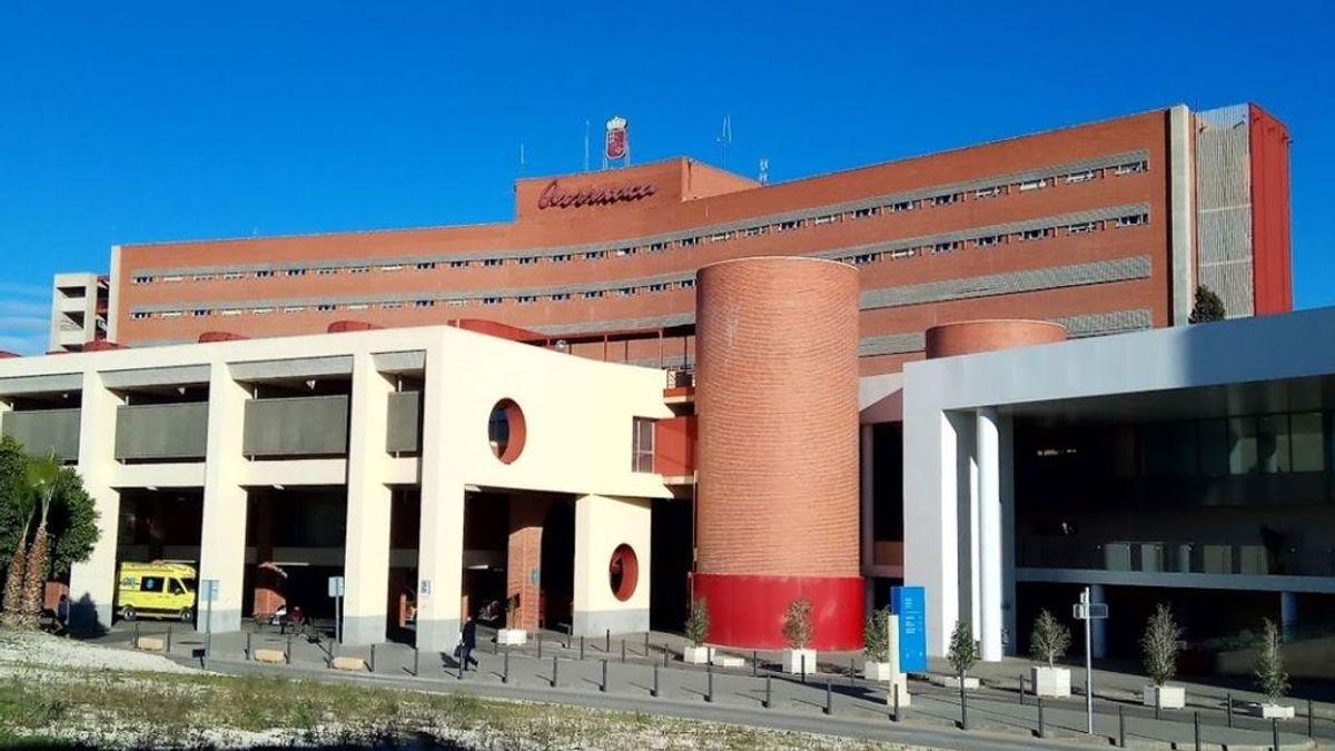 Un bebé de cinco meses, segundo caso confirmado de coronavirus en la Región de Murcia