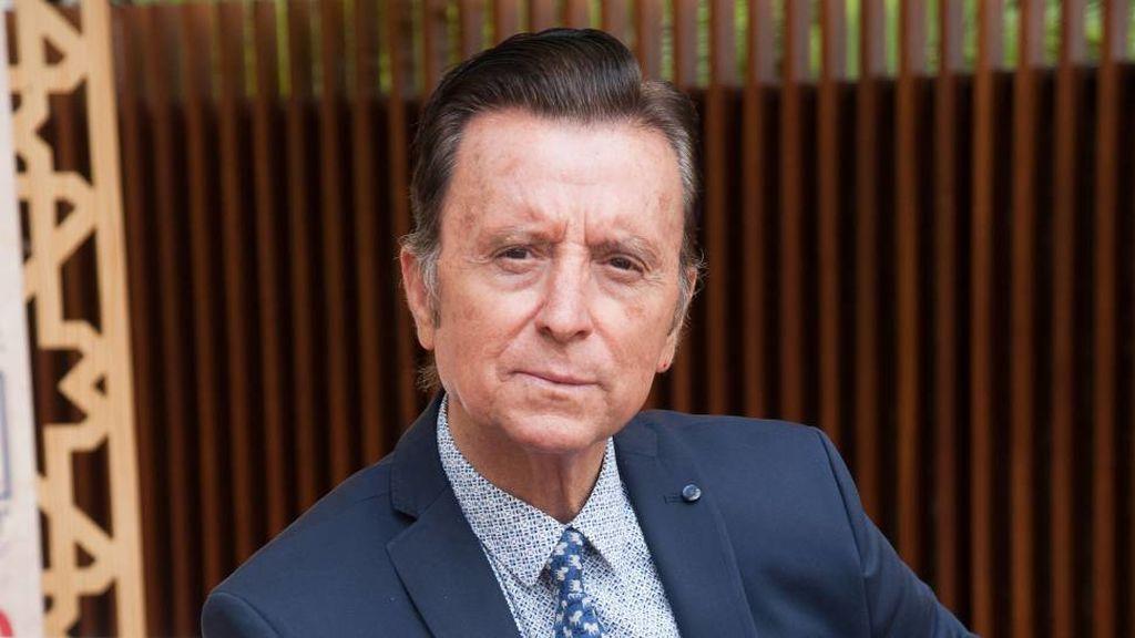 Ortega Cano reacciona a las palabras de Amador Mohedano