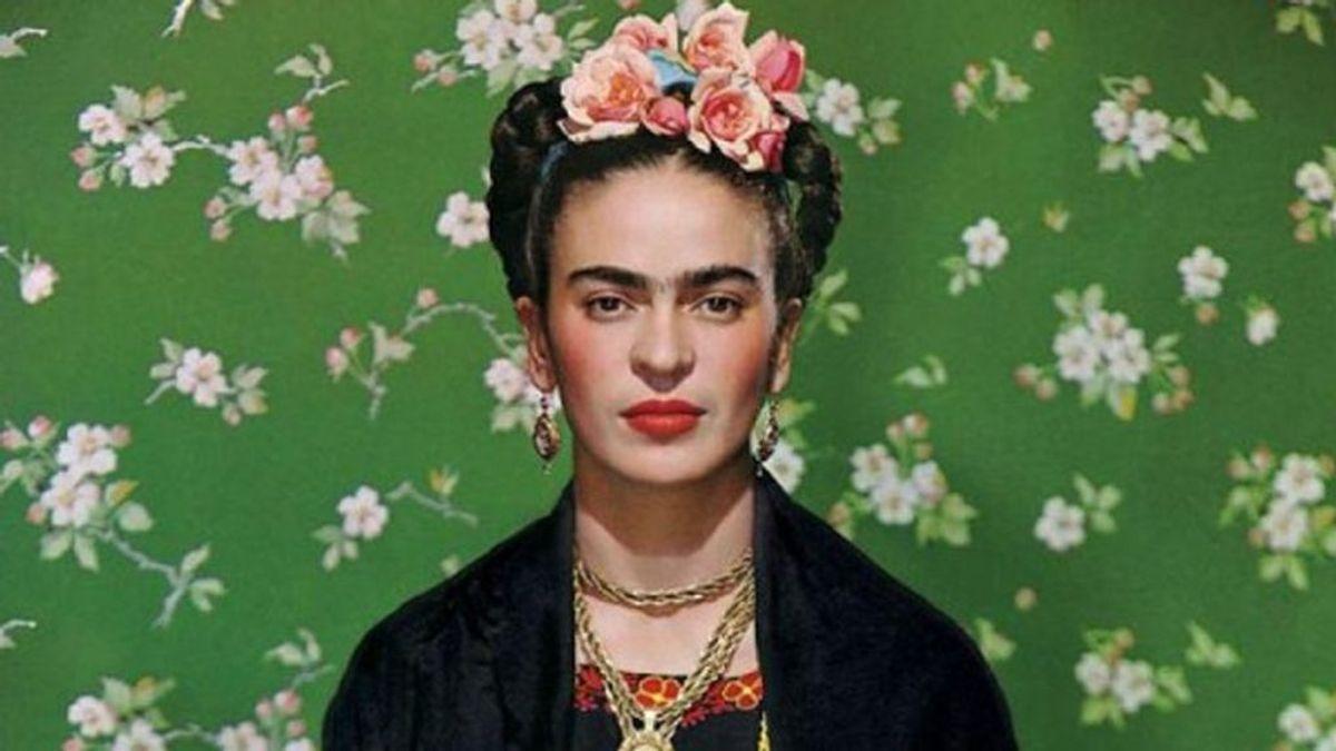 Día Internacional de la Mujer: diez frases de Frida Kahlo