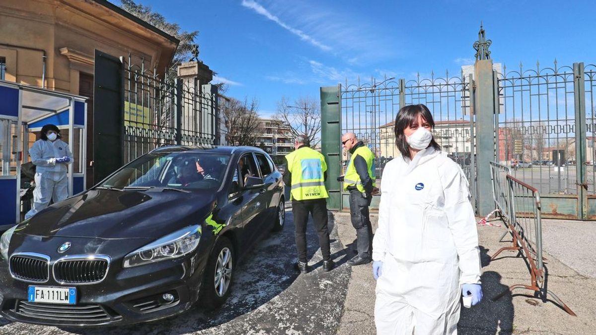 Aislamiento peculiar en Italia por el coronavirus: se permite abrir a los bares de 6 a 18 horas
