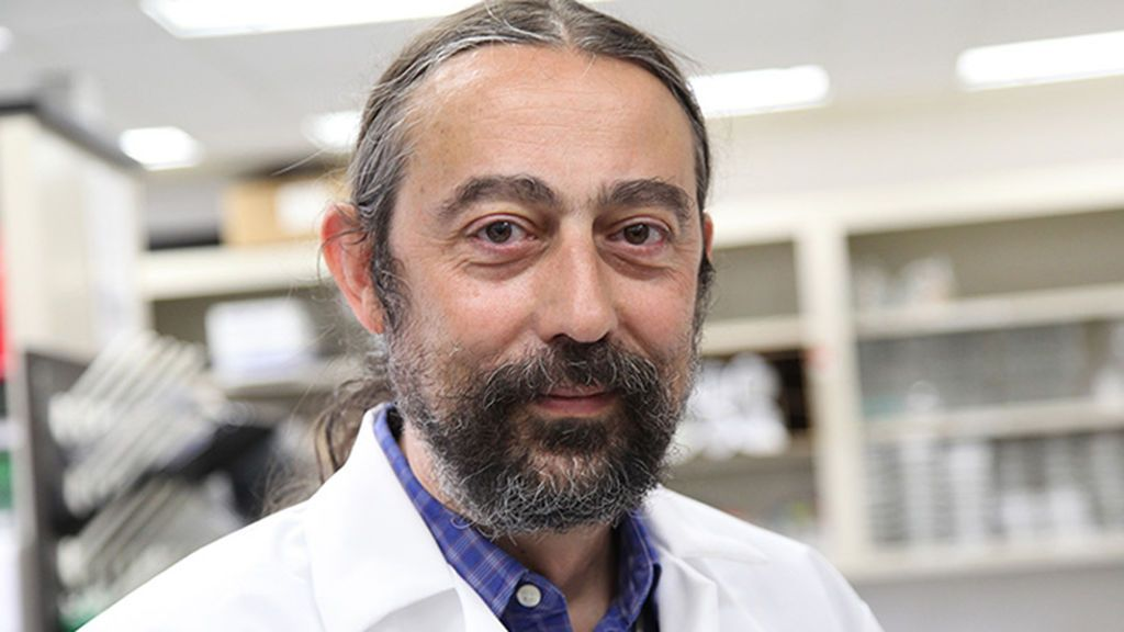 """Un español que investiga la vacuna contra el coronavirus: """"Todos nos infectaremos, aunque sea de forma leve"""""""