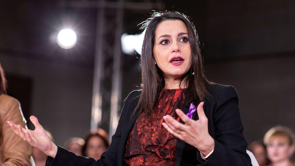 Arrimadas, próxima presidenta de Ciudadanos: se impone a Igea con el 77% de los votos