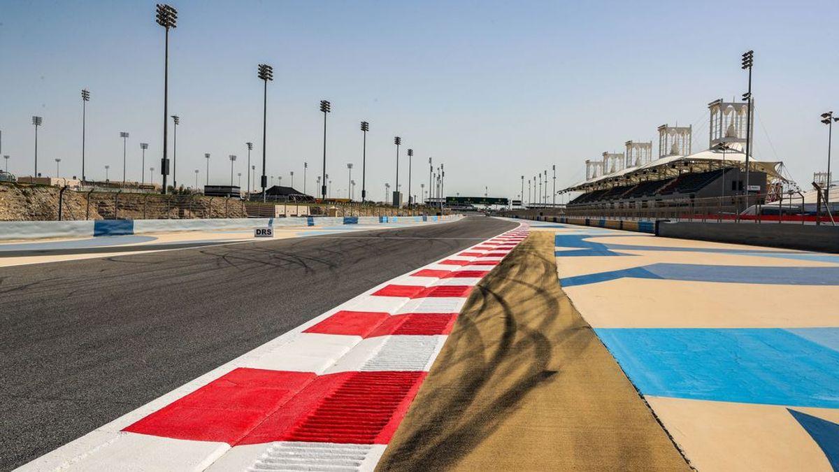 El Gran Premio de Baréin de Fórmula 1 se celebrará a puerta cerrada por el coronavirus