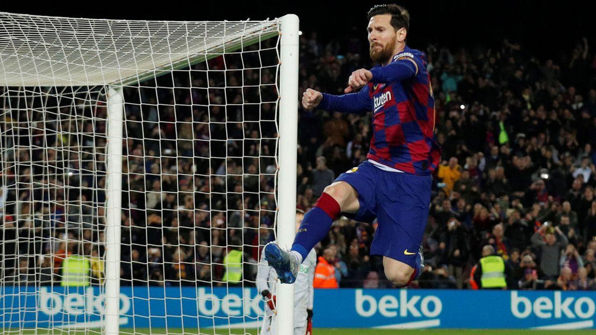 La Calculadora de la Liga: lo que les queda a Real Madrid y Barça jornada a jornada de aquí al final de la temporada