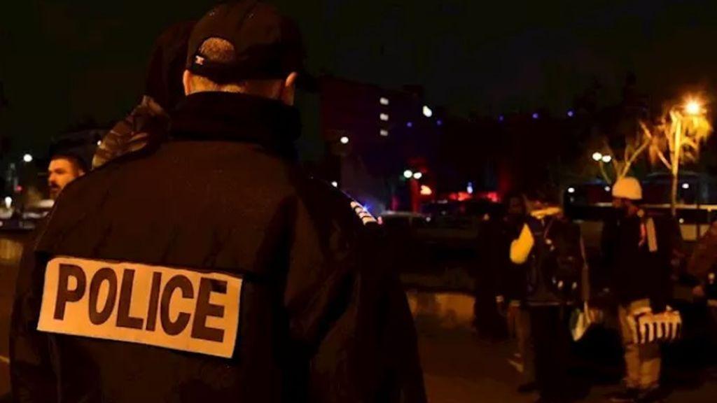 Tiroteo en una mezquita de París: hay un hombre herido de gravedad
