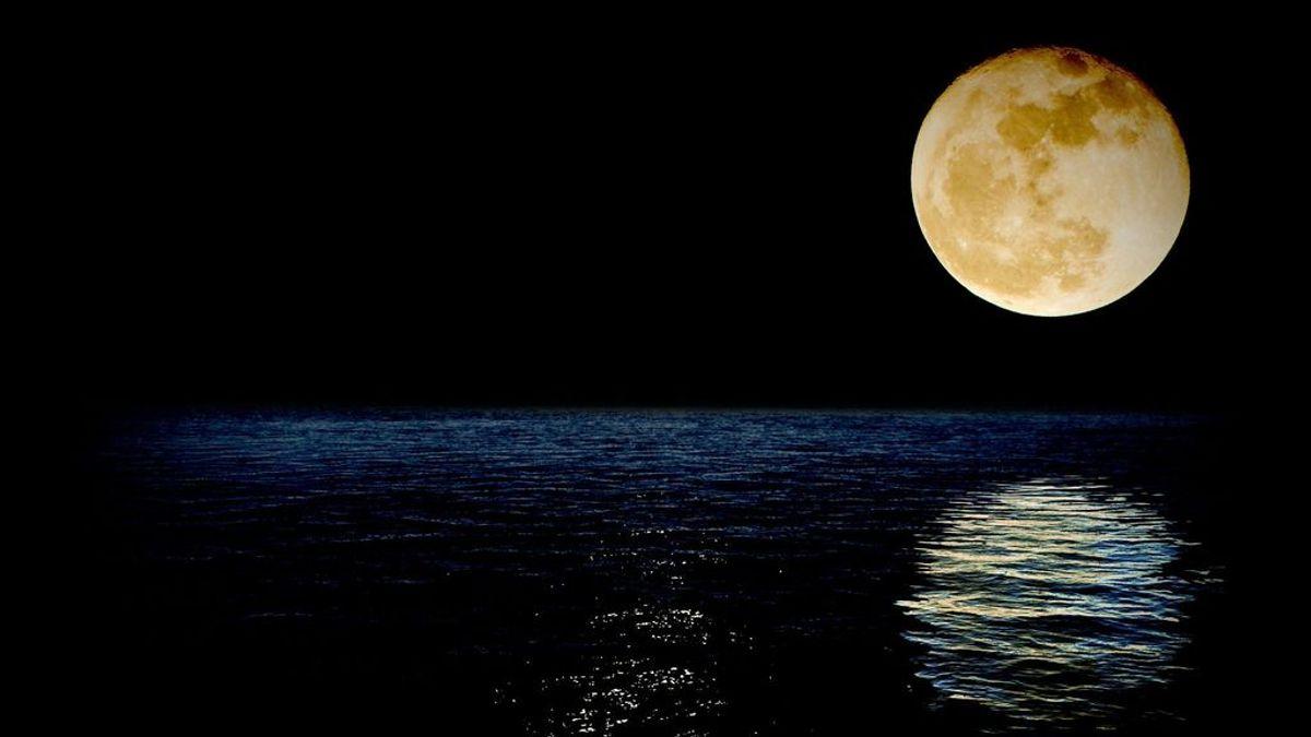 Esta noche se podrá ver la primera superluna de marzo desde casi todos los rincones de España