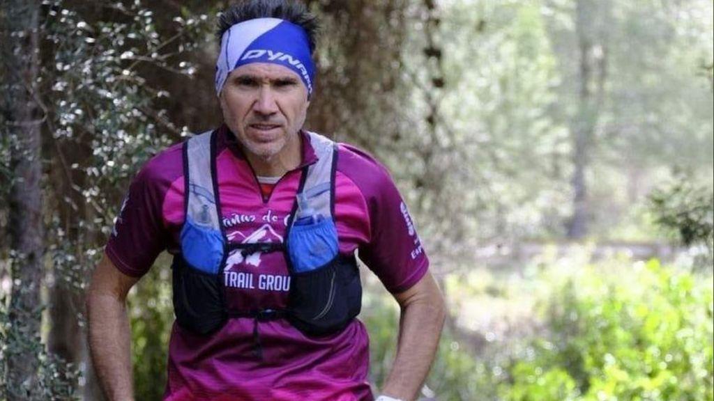 Fallece el exfutbolista Kike Monforte durante  la carrera 'Top of the Rock' en Castellón