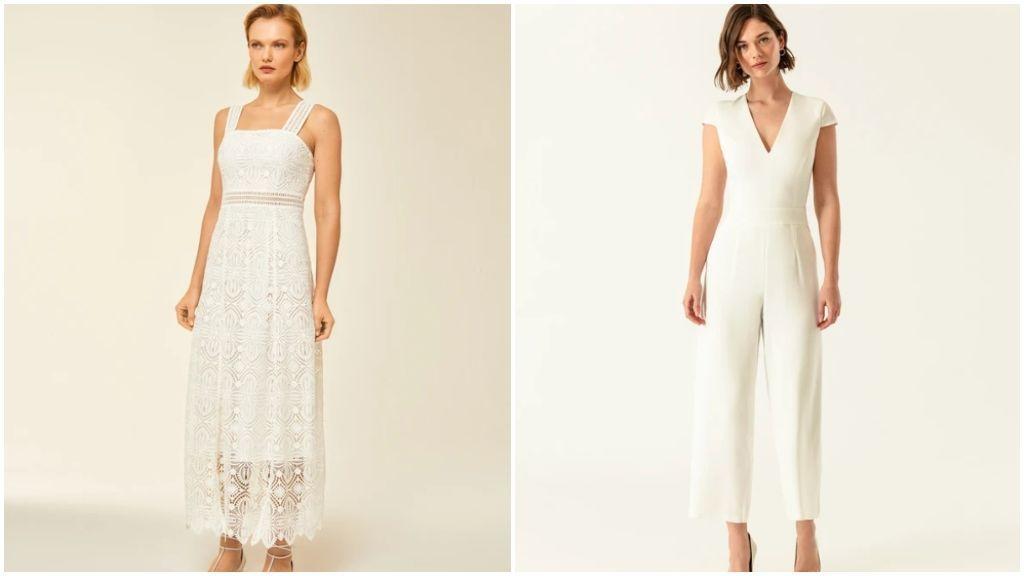 Los vestidos de Ivy & Oak.