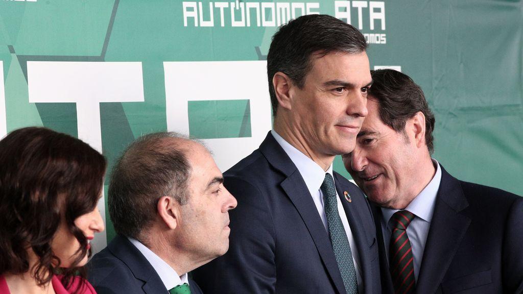 """Sánchez pide seguir """"al pie de la letra"""" las recomendaciones sobre el coronavirus y anuncia un plan de choque económico"""