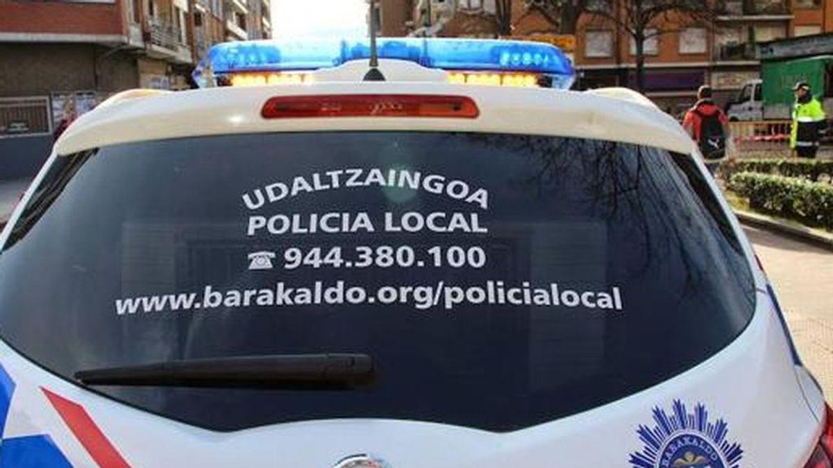 Una persona muerta en Barakaldo por disparos de la policía en una persecución