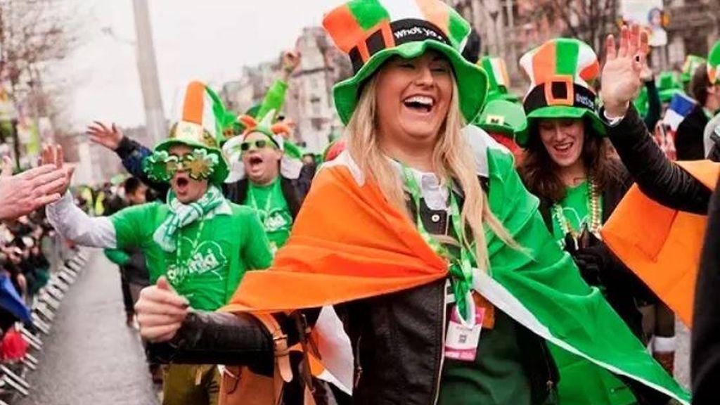 Consecuencias del coronavirus: Irlanda cancela los desfiles de San Patricio