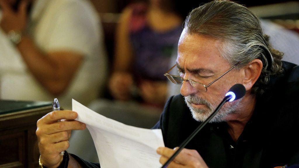 Caso Gürtel: 12 años después el juez de la Mata cierra la instrucción con 21 personas procesadas