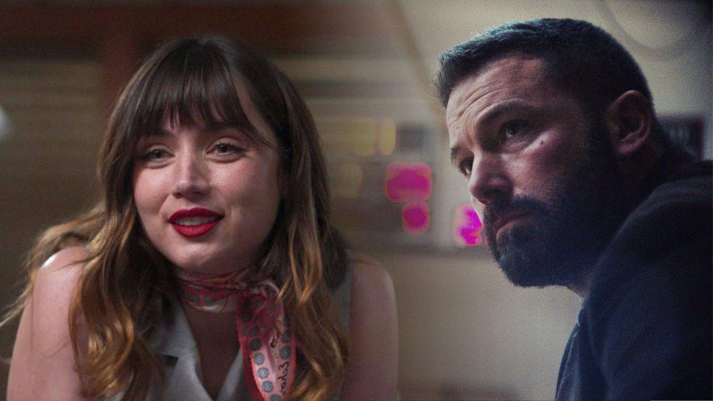 """Ana de Armas y Ben Affleck, el nuevo 'shippeo' de Hollywood: """""""
