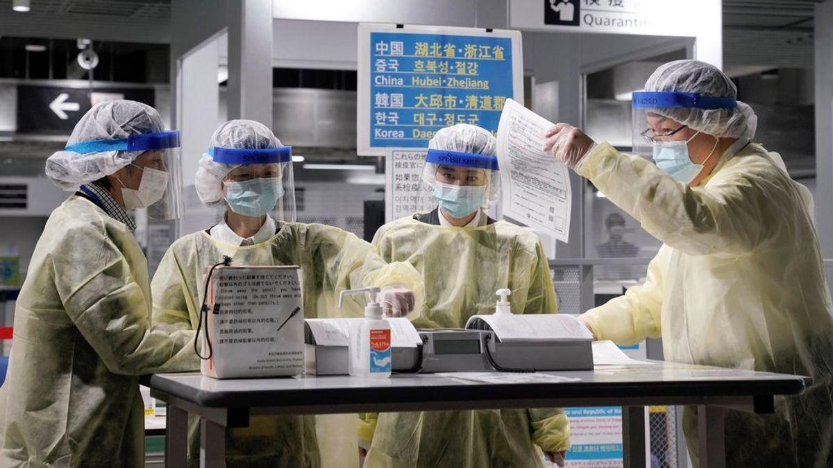 4 000 euros por infectarse de coronavirus: un laboratorio busca voluntarios para tratar de encontrar una cura
