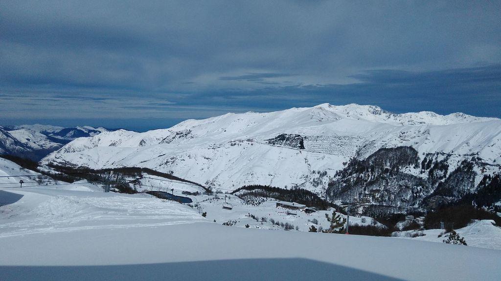 De Granada a los Pirineos: las nevadas más copiosas en las sierras de España